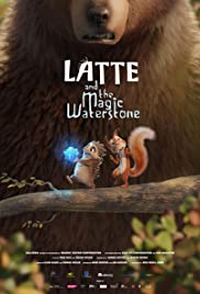 Latte & the Magic Waterstone (2019) online subtitrat