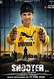 Shooter (2020) film online subtitrat