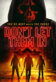 Don't Let Them In (2020) film online subtitrat
