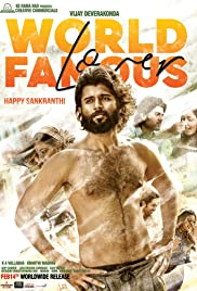 World Famous Lover (2020) film online subtitrat