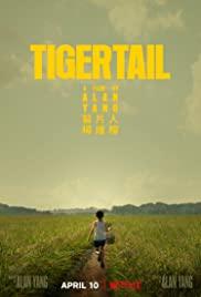 Tigertail (2020) film online subtitrat