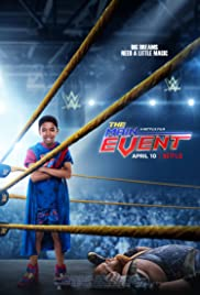 The Main Event (2020) film online subtitrat