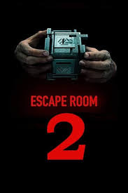 Escape Room 2 (2020) film online subtitrat