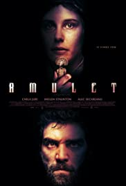 Amulet (2020) film online subtitrat