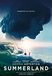 Summerland (2020) film online subtitrat