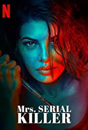 Mrs. Serial Killer (2020) film online subtitrat