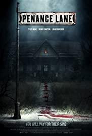 Penance Lane (2020) film online subtitrat