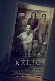 Relic (2020) Filme online subtitrate