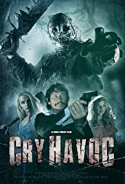 Cry Havoc (2020) online subtitrat in romana