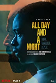 All Day and a Night (2020) online subtitrat