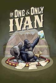 The One and Only Ivan (2020) film online subtitrat