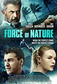 Force of Nature (2020) film online subtitrat