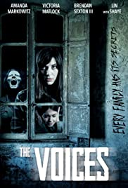 The Voices (2020) film online subtitrat
