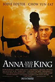 Anna and the King (1999) film online subtitrat