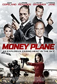 Money Plane (2020) film online subtitrat