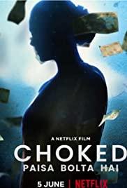 Choked (2020) film online subtitrat