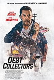 The Debt Collector 2 (2020) film online subtitrat