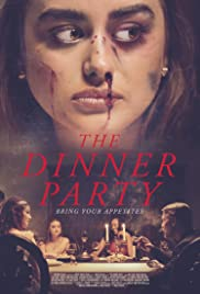 The Dinner Party (2020) film online subtitrat