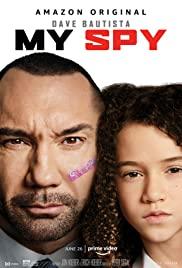 My Spy (2020) film online subtitrat