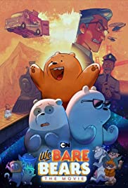 We Bare Bears: The Movie (2020) film online subtitrat