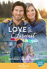 Love in the Forecast (2020) film online subtitrat
