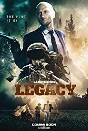 Legacy (2020) film online subtitrat