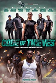 Code of Thieves (2020) film online subtitrat