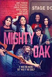 Mighty Oak (2020) film online subtitrat