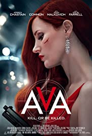 Ava (2020) film online subtitrat