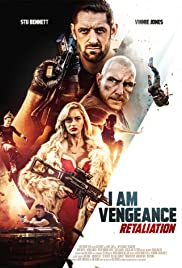 I Am Vengeance: Retaliation (2020) film online subtitrat