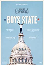 Boys State (2020) film online subtitrat