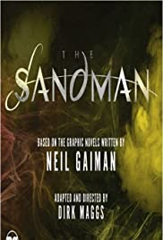 The Sandman (2020) film online subtitrat