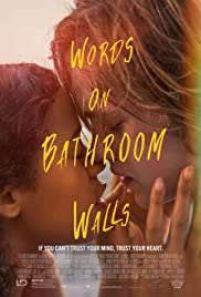 Words on Bathroom Walls (2020) online subtitrat