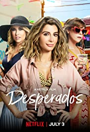 Desperados (2020) film online subtitrat