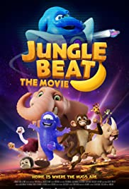 Jungle Beat: The Movie (2020) film online subtitrat