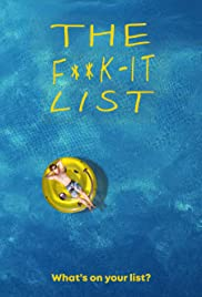 The F**k-It List (2020) film online subtitrat