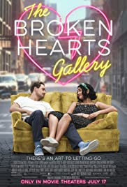 The Broken Hearts Gallery (2020) film online subtitrat
