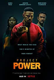 Project Power (2020) film online subtitrat