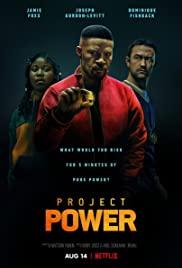 Project Power (2020) film online subtitrat