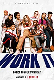 Work It (2020) film online subtitrat