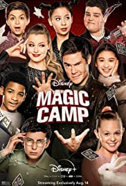 Magic Camp (2020) film online subtitrat