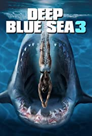 Deep Blue Sea 3 (2020) film online subtitrat