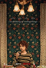 I'm Thinking of Ending Things (2020) online subtitrat
