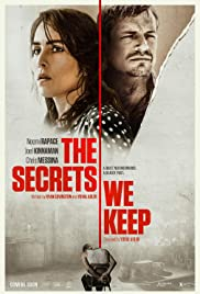 The Secrets We Keep (2020) film online subtitrat