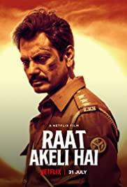 Raat Akeli Hai (2020) film online subtitrat