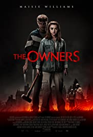 The Owners (2020) film online subtitrat