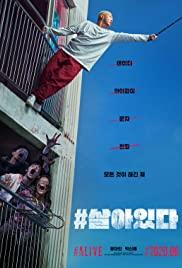#Alive (2020) film online subtitrat
