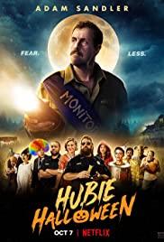 Hubie Halloween (2020) film online subtitrat