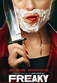 Freaky (2020) film online subtitrat