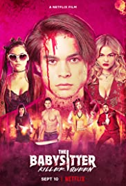 The Babysitter: Killer Queen (2020) film online subtitrat